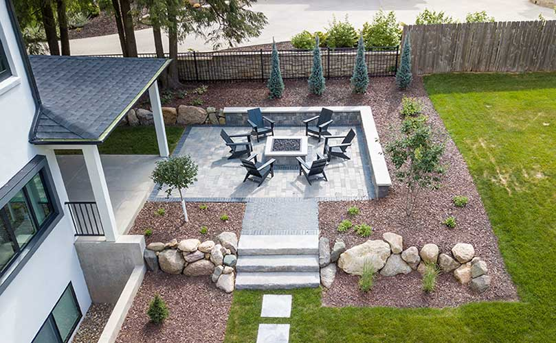 Residential and Outdoor Living